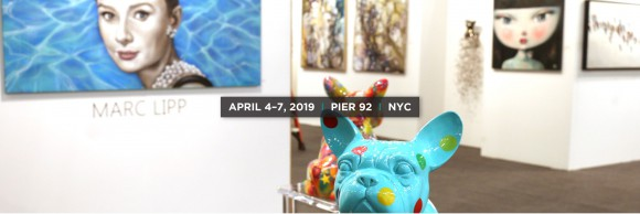 htmlentities(Artexpo New York 2019, ENT_COMPAT, 'ISO-8859-1')