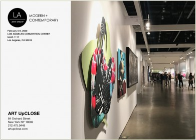 htmlentities(Los Angeles Art Show, ENT_COMPAT, 'ISO-8859-1')