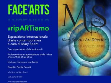 htmlentities(Fac� Arts #ripARTiamo sezione fotografia, ENT_COMPAT, 'ISO-8859-1')