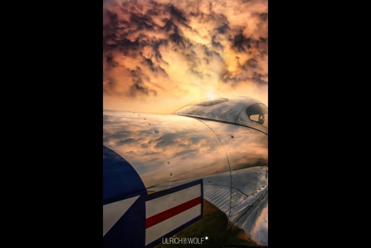 Historical Airplane1